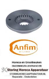 222526221 - Maalschijfhouder D1 ø 54mm voor ANFIM