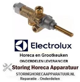 GASKRAAN ELECTROLUX / ZANUSSI HORECA EN GROOTKEUKEN APPARATUUR REPARATIE ONDERDELEN