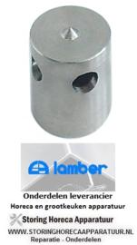 015506012 - lager naspoelarm onder voor vaatwasser LAMBER