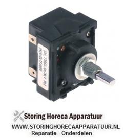 284380039 - Energieregelaar 400V 13,5A