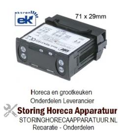 113378034 - Elektronische regelaar EKTRON REK31ED