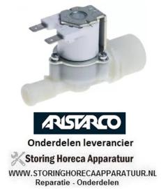 175115 - Waterinlaat magneetventiel vaatwasser ARISTARCO COMPACT 20