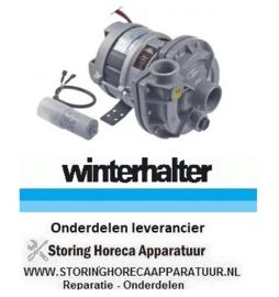 2773.1023.63 - Waspomp voor vaatwasser WINTERHALTER GSR36 - GSR36E