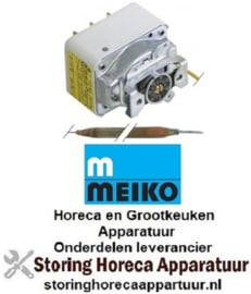 425390245 - Thermostaat t.max. 90°C instelbereik 0-70/20-90°C 2-polig 2CO 16A MEIKO