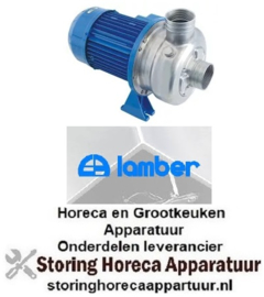 944500357 - Waspomp  voor vaatwasser LAMBER