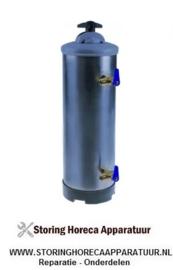 598530202 - Ontharder manueel met 2 ventielen containercapaciteit 16l harshoeveelheid 11,2l
