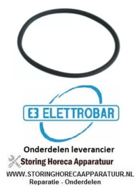 134.50229.73 - O-ring  ELETTROBAR RV298