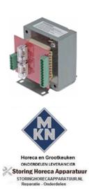 527403845 - Transformator primair 110-250VAC voor MKN