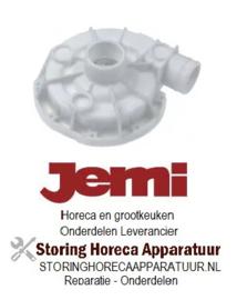 625521506 - Pompdeksel FIR  ingang ø 45mm uitgang ø 40mm JEMI