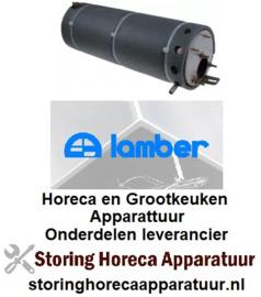 275506262 - Boiler ø 140x480 mm capaciteit 8 liter voor vaatwasser LAMBER
