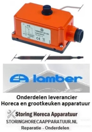 7500300305 - Maximaalthermostaat uitschakeltemp. 80°C voor vaatwasser LAMBER