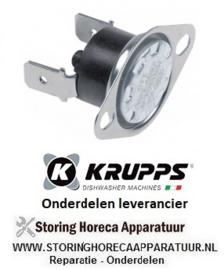 233390233- Maximaalclixon KRUPPS VAATWASSER K1200E