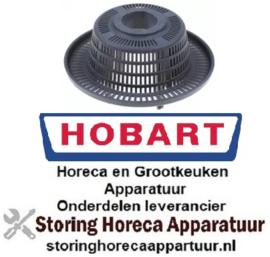 277502217 - Rondfilter ø 32,5mm H 49mm voor vaatwasser HOBART
