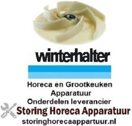231521219 - Pompschoep voor vaatwasser  WINTERHALTER