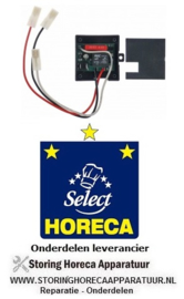 297400788 - Elektronische box snijmachine HORECA SELECT GFS1025