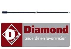58941201006 - VOELER 1.5 METER, DIAMOND ID140
