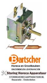 916390006 - Thermostaat instelbereik 0-86°C 1-polig BARTSCHER
