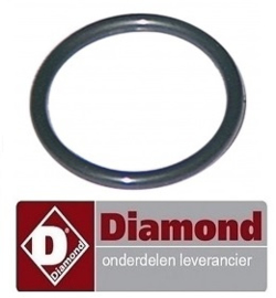 072456016 - O-ring  DIAMOND D26/EKS-NP