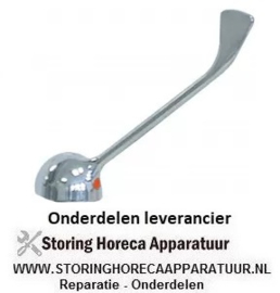 9535.404.54 - Kraan hendelgreep lang as 10 x 10 mm