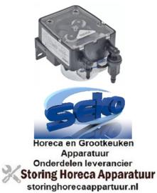 753361894 - Doseerapparaat SEKO tijdsturing 0,7l/h 230 VAC glansspoelmiddel slang ø 4x6/6mm slang Sekobril