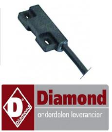 148C8310-00 - DEUR MAGNEET SCHAKELLAAR DIAMOND DFV-423/S