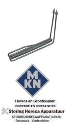 552415423 -  Friteuse Verwarmingselement 2000W 230V voor MKN