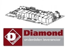 2036.6003.12 - Printplaat DIAMOND OSMOSE RS15/PP