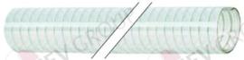 520039 - Afvoerslang  PVC slang ID ø 40mm AD ø 32mm PVC met spiraal