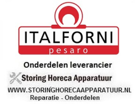 ITALFORNI - HORECA EN GROOTKEUKEN APPARATUUR REPARATIE ONDERDELEN