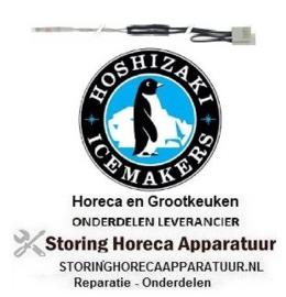316696861 - Voeler voor ijsmaker 2-polig kabellengte 3100mm HOSHIZAKI