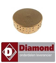 010C0129 - BRANDERKROON VOOR DIAMOND HORECA G17/2F4T-N