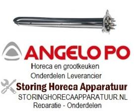 944418249 - Verwarmingselement 10000W 230V voor Angelo Po