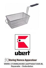 087970886 - Friteusekorf UBERT friteuse