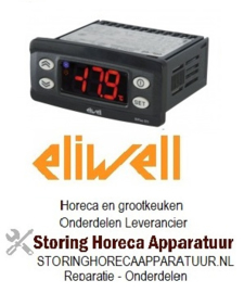 560378304 - Elektronische regelaar ELIWELL type IDPlus 971 model IDP29DB700000 - 230V