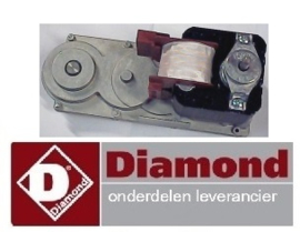 CAR/2 - DIAMOND SLUSH APPARAAT PLUS ONDERDELEN