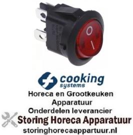 COOKING - SYSTEMS HORECA EN GROOTKEUKEN APPARATUUR REPARATIE ONDERDELEN