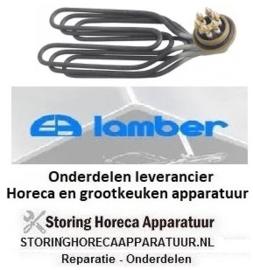 220416226 - Verwarmingselement 4500W 230V voor vaatwasser LAMBER