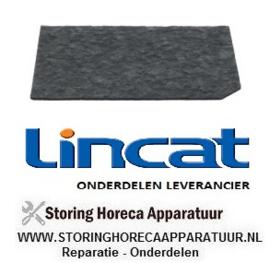 131971176 - Oliefilter 30 stuks carbon filtervermogen 5µm voor friteuse LINCAT