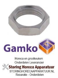 """103361183 - Moer draad 3/8"""" drankenkoeling  GAMKO"""