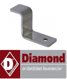 ST019665.058.00 - aftapkraan hevel DIAMOND E60/BM6T