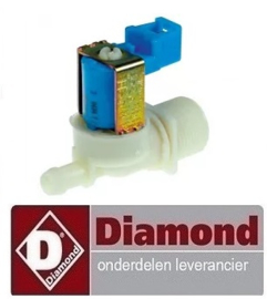 2670C3254 - Waterinlaat enkel DIAMOND KOOKKETEL G22/M1008-N