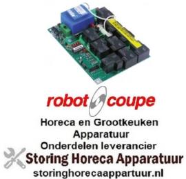 184402884 - Printplaat model TRI G3 SAV Robot-Coupe