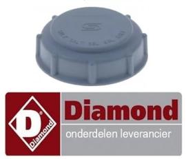 178480005 - Deksel voor zoutcontainer vaatwasser DIAMOND DC502