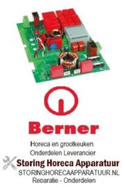 482401497 - Vermogensprintplaat BERNER