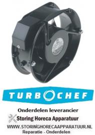 7996.014.73 - Axiaalventilator oven TURBOCHEF