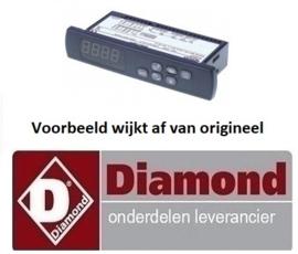 15637464 - ELEKTRONISCHE REGELAAR DIAMOND TG4N