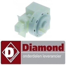 112224031 - Pressostaat voor glazenspoelmachine DIAMOND