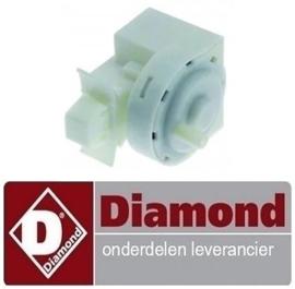 018224031 - PRESSOSTAAT VOOR DIAMOND DFE6/6 AC