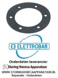 2245.180.25 - Pakking vaatwasser ELETTROBAR FAST 160-2