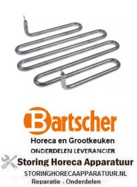 260419011 - Verwarmingselement 3000W 230V voor BARTSCHER CREPE
